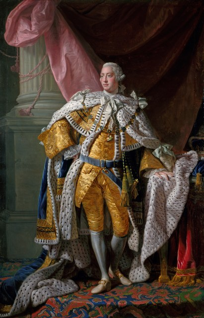 , 'George III (1738-1820),' 1761-1762, Royal Collection Trust