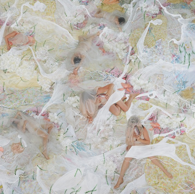 Annie Baillargeon, 'Le festin des sirènes  6', 2019, Galerie D'Este