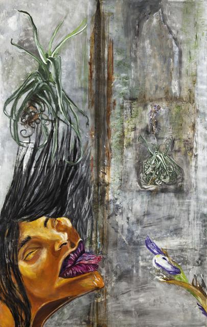 , 'Ojo de agua,' , MAMAN Fine Art Gallery