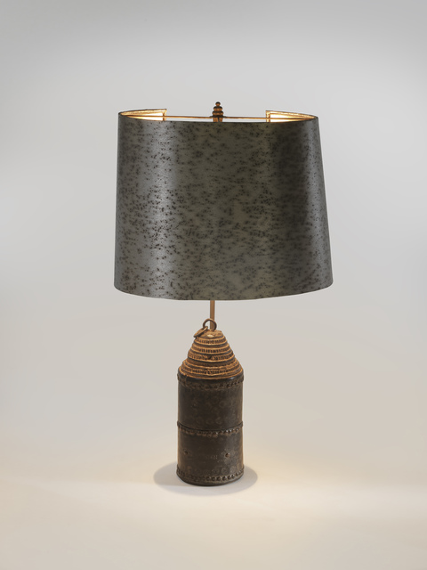 , 'Lamp,' 1980, Demisch Danant