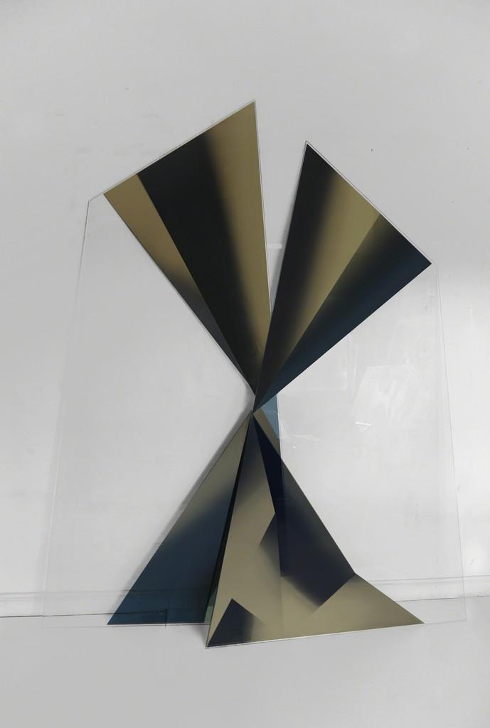 Ramiro Oller, 'Dos,' 2013, Nora Fisch