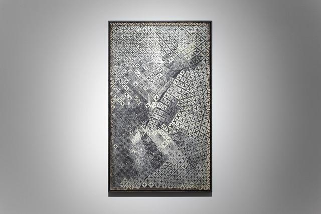 , 'Muddy Galaxy,' 2015, Daniel Faria Gallery