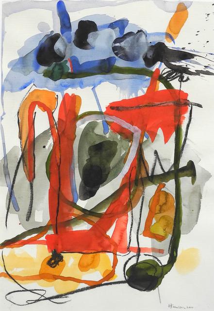 , 'Inventions,' 2014, Charles Nodrum Gallery