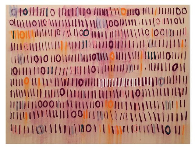 Ana Prata, 'Zero e um', 2015, Galeria Millan