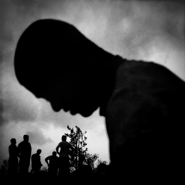 Dima Gavrysh, 'From the series Inshallah, Paktia', 2009, Photography, Archival Pigment Print, Circuit Gallery
