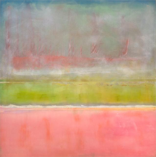 , 'For Zephyr,' 1973, Hales Gallery