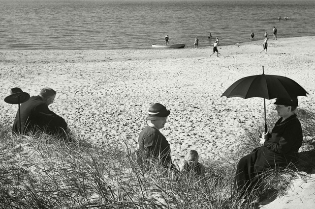 , 'Picnic by the Baltic. Germany.,' 1930, Magnum Photos