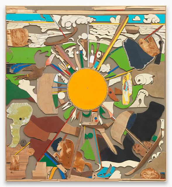 , 'Poppy,' 2014, Contemporary Fine Arts
