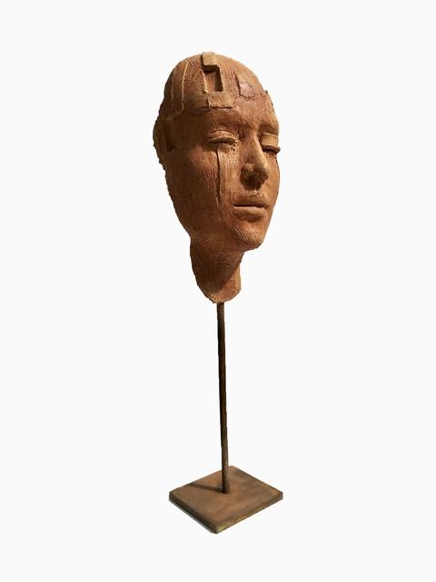 , 'Fragment d'Alepo I,' 2017, Anquins Galeria