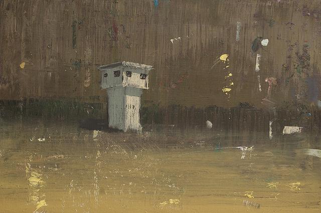 , 'Sagua,' 2013, Knoerle & Baettig Contemporary