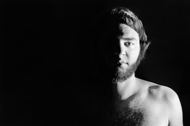 , 'Self Portrait,' 1975, Gallery Valentine