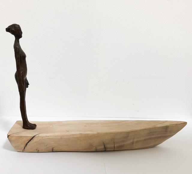 , 'Boat,' 2015, Fabrik Projects Gallery