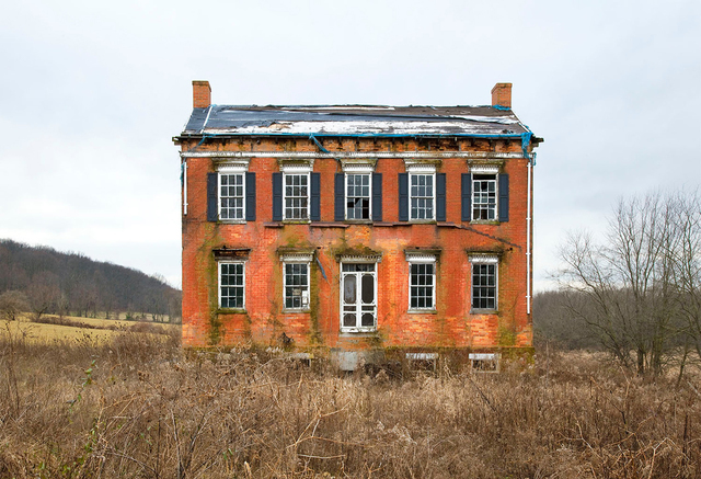 , 'Silver Run, Maryland,' 2009, PDNB Gallery