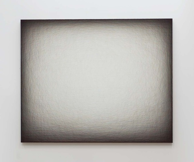 , 'Horizontal White,' 2013, Sperone Westwater