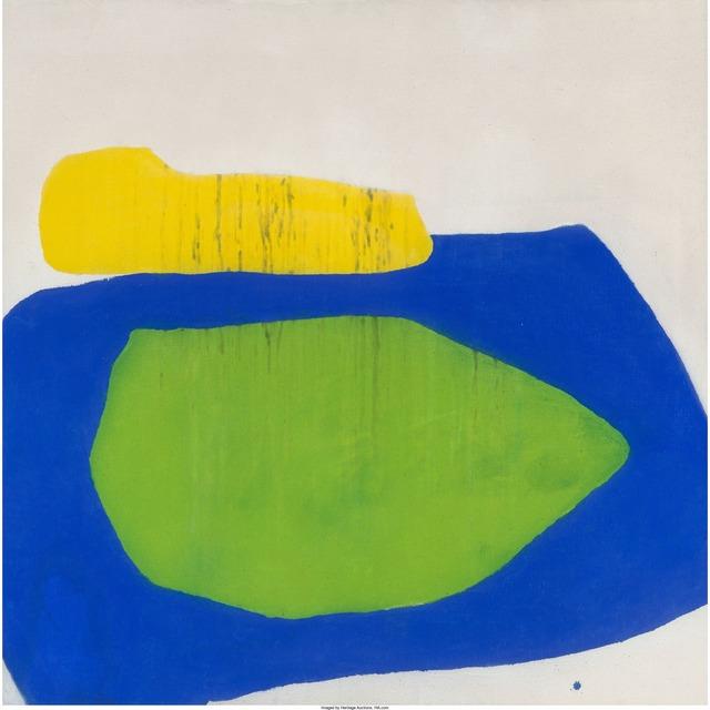 , 'Ozona,' 1964, Vallarino Fine Art