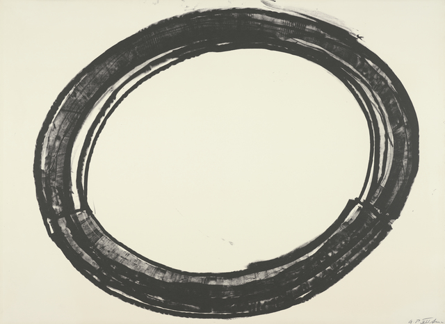 , 'Double Ring II,' 1972, Nasher Sculpture Center