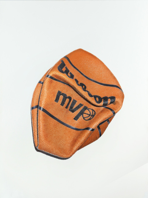 Lucas Price, 'Basketball', 2014, Chiswick Auctions