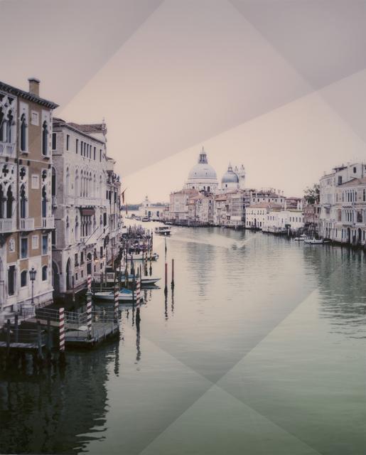 , 'Venice I,' 2017, Gold Gallery