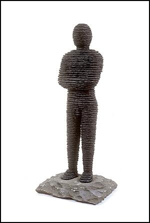 , 'Yeter,' 1996, SPONDER GALLERY