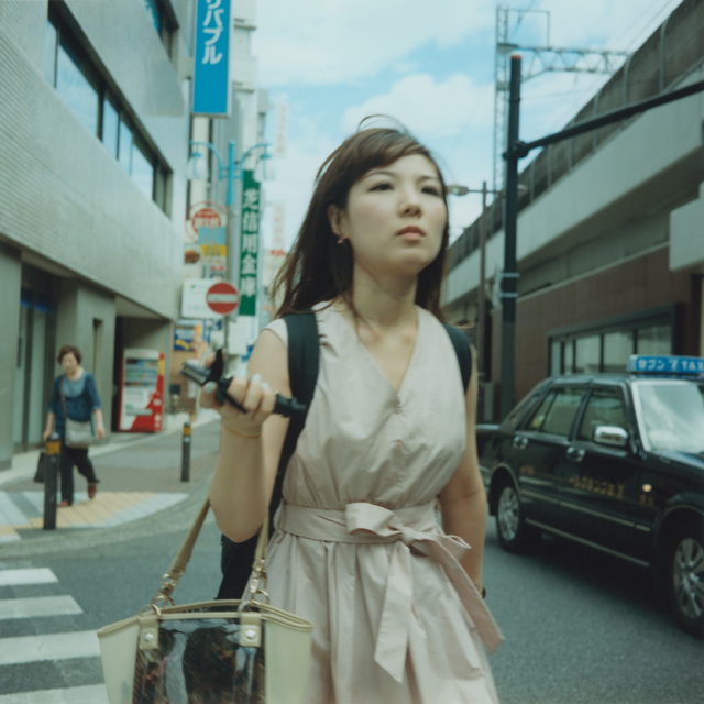 Mikiko Hara, 'Untitled', 2017, MIYAKO YOSHINAGA