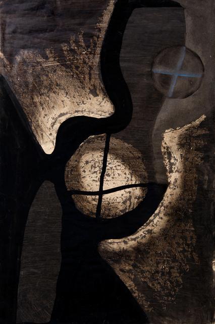 , 'Komposition II,' 1932, Henze & Ketterer
