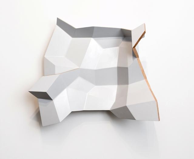 Gerhard Marx, 'Contradiction Topography (Nearfar objects)', 2019, Goodman Gallery