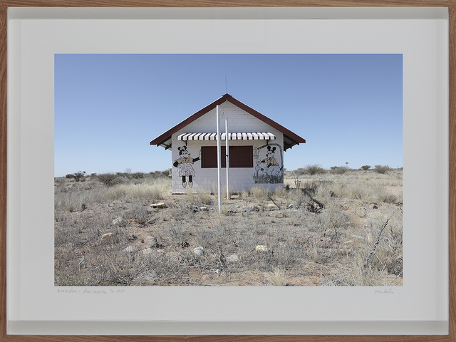 , 'Padstal outside Keimoes, Northen Cape, South Africa, September 2012,' 2012, Barnard Gallery