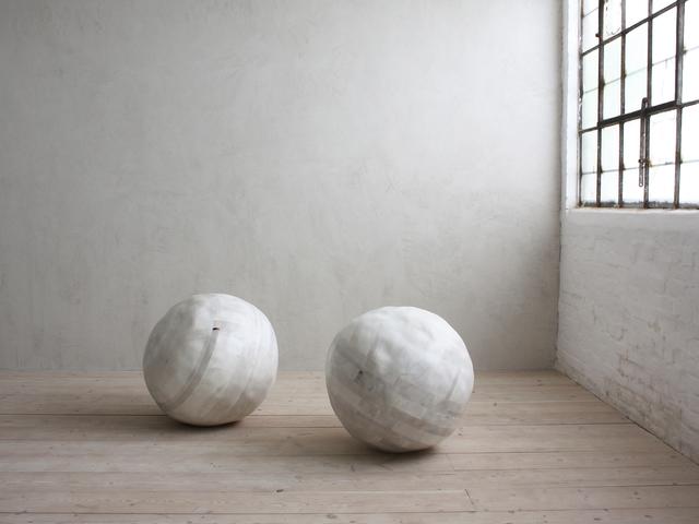 , 'Balls,' 2017, Patrick Parrish Gallery