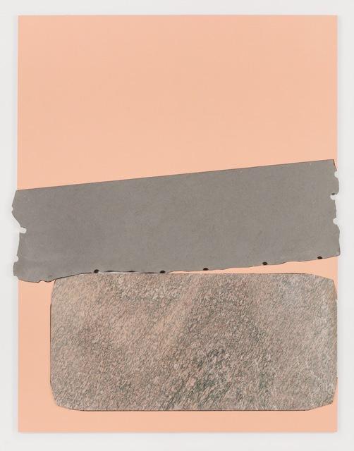 , 'Georgia,' 2016, Sean Kelly Gallery