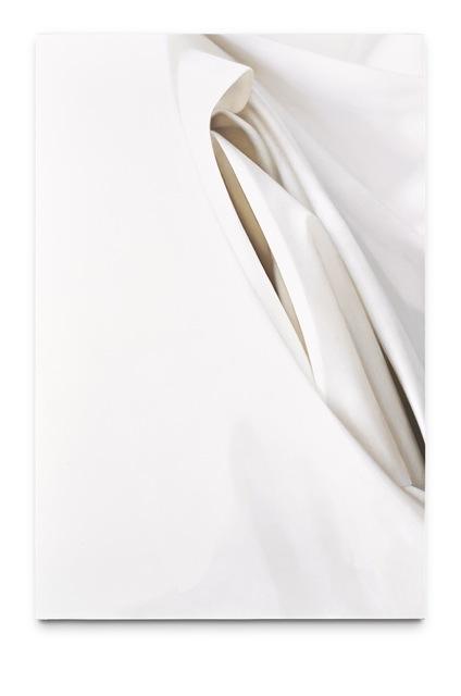 Alison Watt, 'Iris', Ingleby Gallery