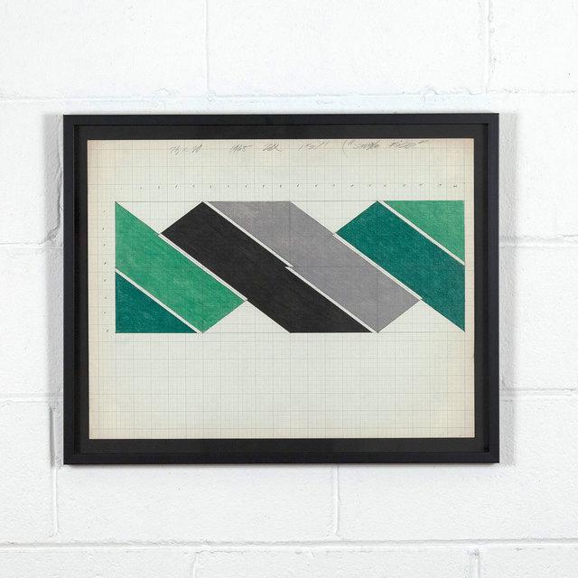 , 'Single File,' 1965, Caviar20
