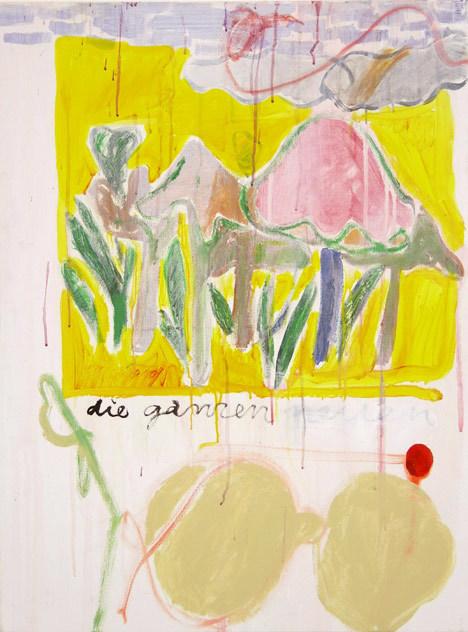 , 'Die Ganzen ,' 2016, Galerie Kleindienst
