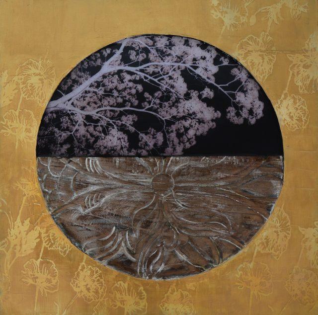 Amélie Desjardins, 'Moonrays (East Java) ', 2019, Thompson Landry Gallery