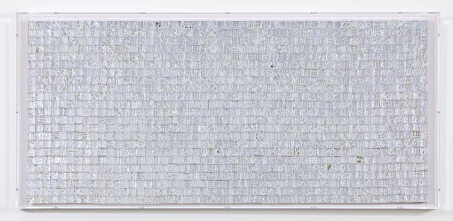 , 'Cubes #1173,' 2016, GALLERY MoMo