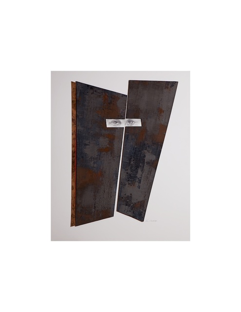 Uwe Arendt, 'Eyes', 2016, Fine Art Maya
