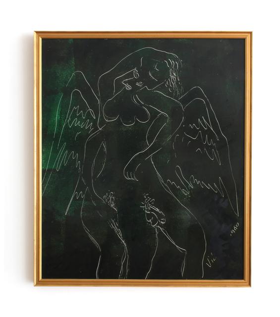 , 'Untitled 4,' 1980, HARPY