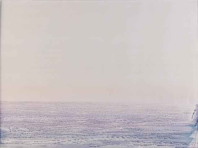 Jef Verheyen, 'Studie La Mer', 1969, Dierking
