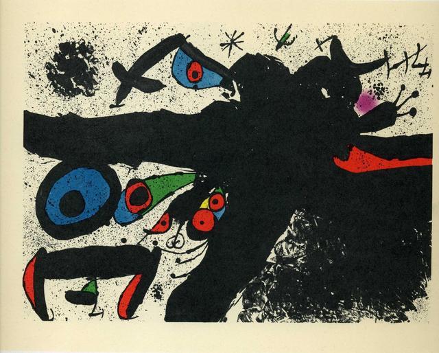 , 'Homenatge a Joan Prats nº 4,' 1971, Galeria Joan Gaspar