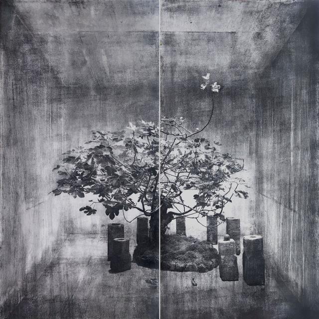 , 'Untitled,' 2018, Licenciado