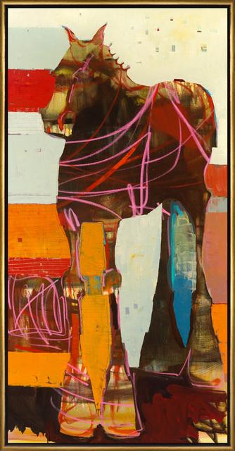 , 'Femme Cheval,' , Merritt Gallery