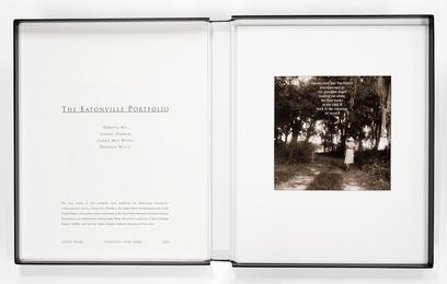 The Eatonville Portfolio
