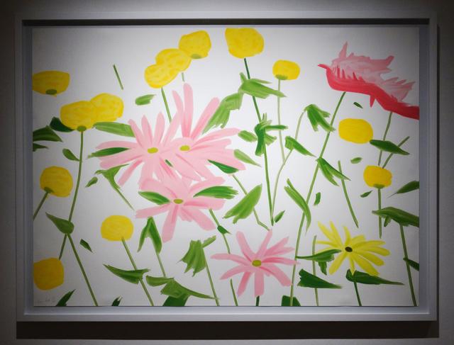 , 'Spring Flowers,' 2017, MLTPL