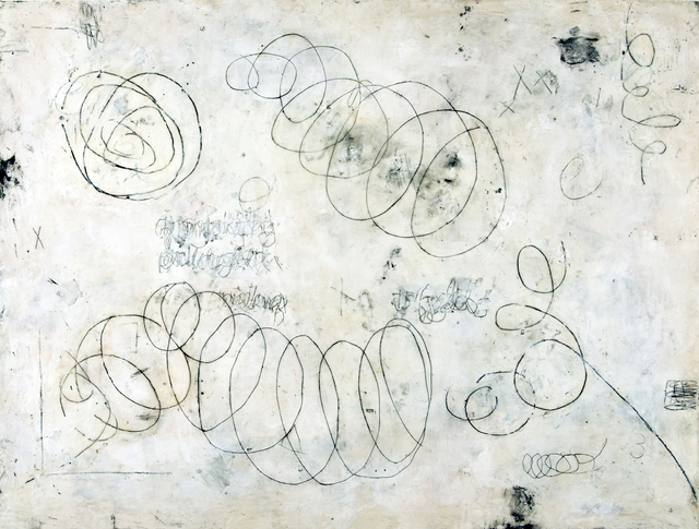 , 'Entanglement III,' , Clark Gallery