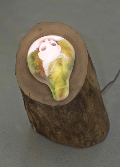 , 'Manhattan - Tree #4,' 2016, C24 Gallery