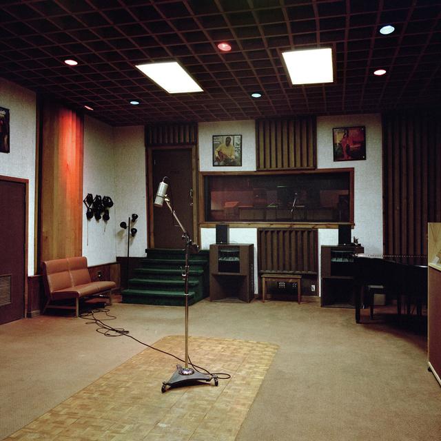 Rhona Bitner, 'FAME Recording Studios, Muscle Shoals, AL, May 8, 2008', 2017, Blondeau & Cie