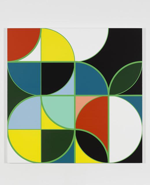 , 'Academia Militar [Rio],' 2012 , White Cube
