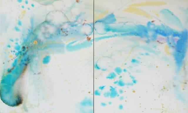 , 'Scent of Baptism 馨香的洗禮,' 2017, Artrue Gallery