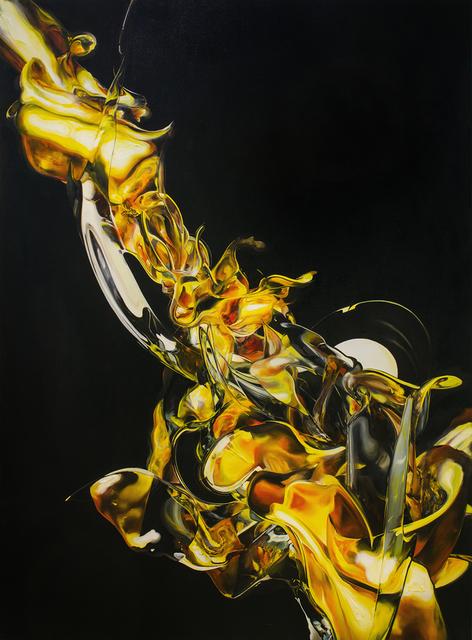 , 'Fulgar,' 2017, Ian Tan Gallery