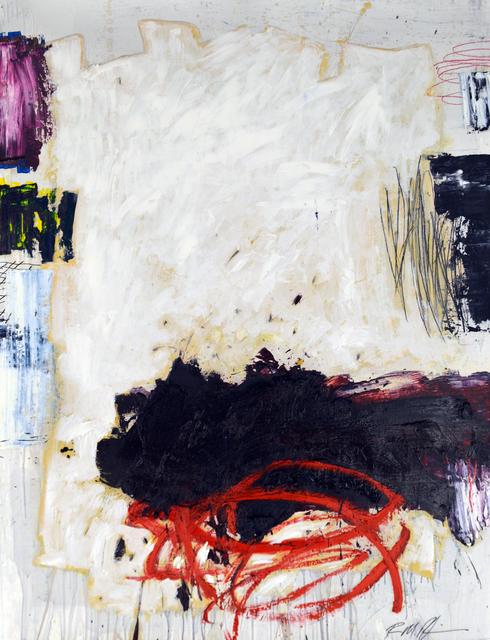Robert Robinson, 'Edgy', 2017, The Bonfoey Gallery