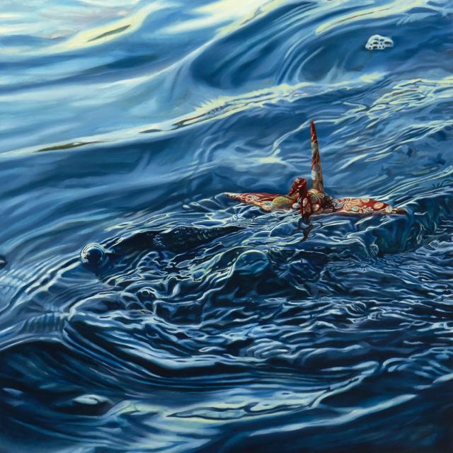 , 'Crane #33 (Morro Bay, CA),' 2016, Louis K. Meisel Gallery